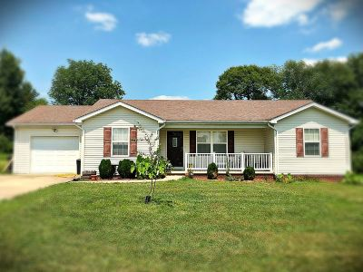 Taylor County Single Family Home For Sale: 146 Heart Lane