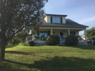 Elizabethtown Single Family Home For Sale: 240 Routt Drive