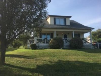 Meade County, Bullitt County, Hardin County Single Family Home For Sale: 240 Routt Drive