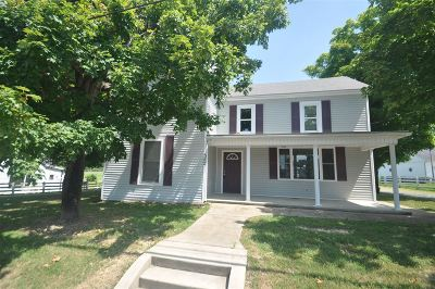 Nelson County Single Family Home For Sale: 352 Center Street