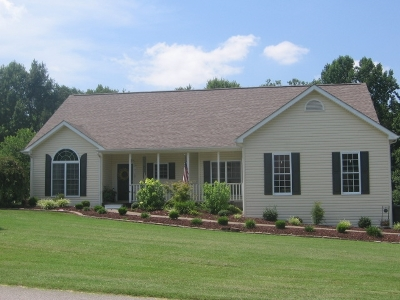 Taylor County Single Family Home For Sale: 399 Springhill Drive