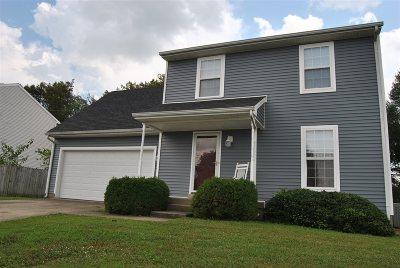 Elizabethtown Single Family Home For Sale: 1222 Eastern Street