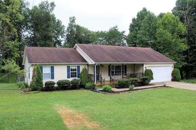 Elizabethtown Single Family Home For Sale: 57 Five Oaks Drive