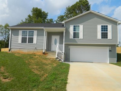 Elizabethtown Single Family Home For Sale: 104 Clair Court