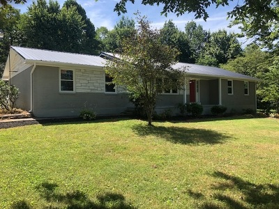 Elizabethtown Single Family Home For Sale: 293 Alexander Drive