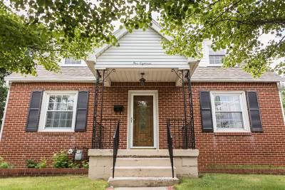 Elizabethtown Single Family Home For Sale: 518 Churchill Court