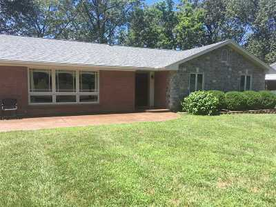 Elizabethtown Single Family Home For Sale: 220 Cherokee Boulevard