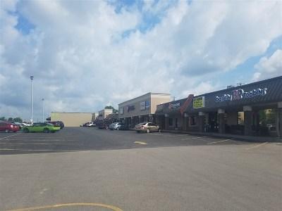 Elizabethtown Commercial For Sale: 910 N Dixie Avenue