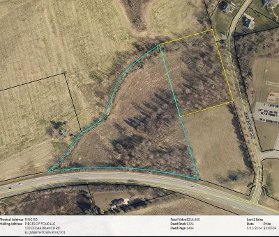 Elizabethtown Commercial For Sale: 2150 Ring Road