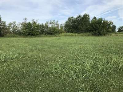 Bardstown Residential Lots & Land For Sale: 112 Lakeshore Drive