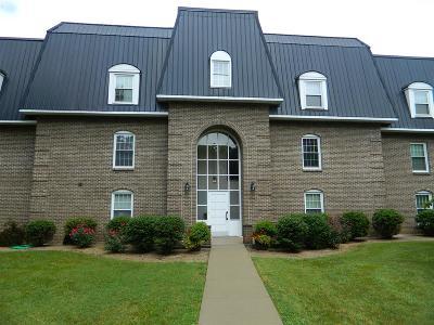 Elizabethtown KY Single Family Home For Sale: $124,500