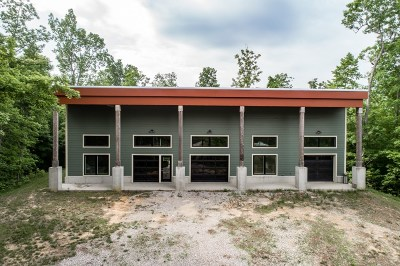 Grayson County Single Family Home For Sale: 1138 Blain Cannon Road