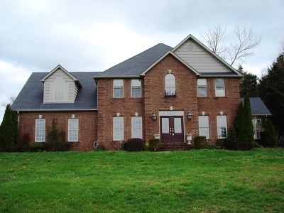 Glendale Single Family Home For Sale: 368 Andover Drive