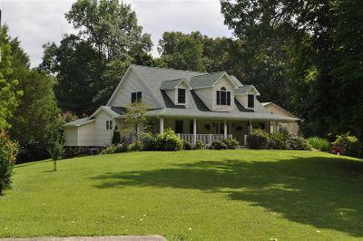 Brandenburg Single Family Home For Sale: 365 Hubbard Lane