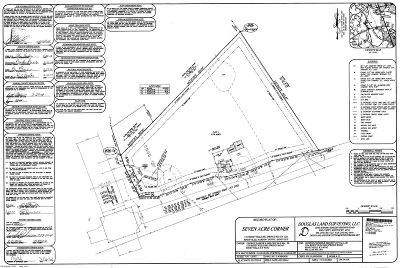 Hardin County Residential Lots & Land For Sale: 1164 Rineyville Big Springs Road
