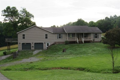 Single Family Home Sold: 5906 Hudgins Hwy