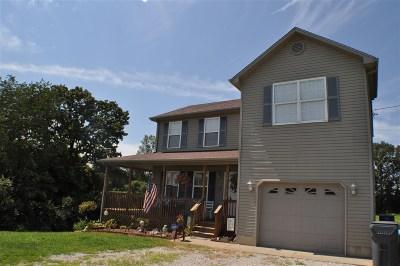 Brandenburg Single Family Home For Sale: 105 Lindsey Court
