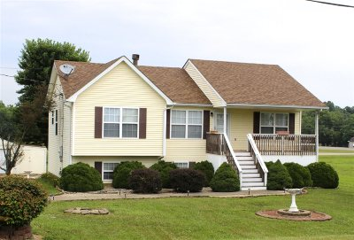 Rineyville Single Family Home For Sale: 78 Rolling Heights Boulevard