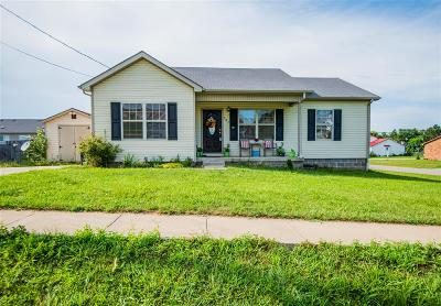 Radcliff KY Single Family Home For Sale: $122,000