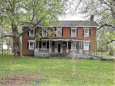 Vine Grove Single Family Home For Sale: 6418 Big Springs Road