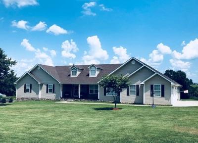 Leitchfield Single Family Home For Sale: 3808 Brandenburg Road