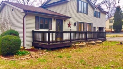 Falls Of Rough Single Family Home For Sale: 1160 Cave Heights Lane