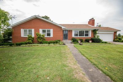 Radcliff KY Single Family Home For Sale: $141,780