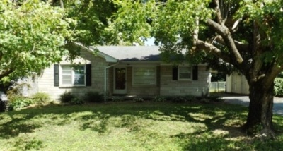 Taylor County Single Family Home For Sale: 207 Bibb Street
