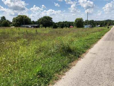 Meade County Residential Lots & Land For Sale: Lot 149 Stanley Allen Drive