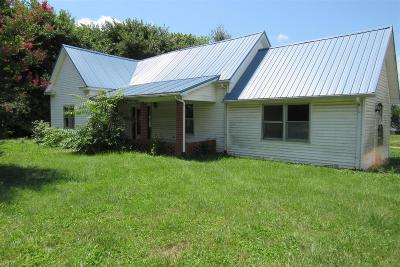 Hardinsburg Single Family Home For Sale: 502 S Main Street