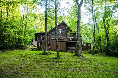 Hart County Single Family Home For Sale: 1330 Robbin Lane