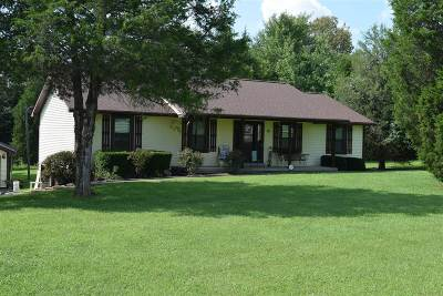 Rineyville Single Family Home For Sale: 87 Owsley Road
