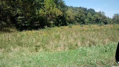 Elizabethtown Residential Lots & Land For Sale: LOT 3F Mt Zion Road