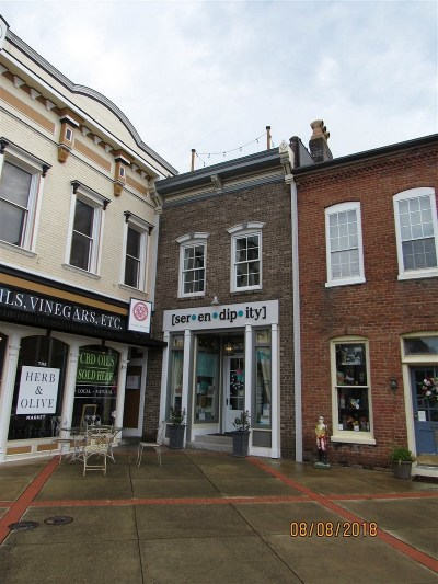 Elizabethtown Commercial For Sale: 30 Public Square