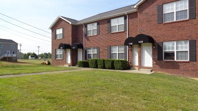 Radcliff Multi Family Home For Sale: 109 Bluebell Circle