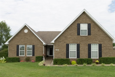 Elizabethtown Single Family Home For Sale: 748 Round Top Road