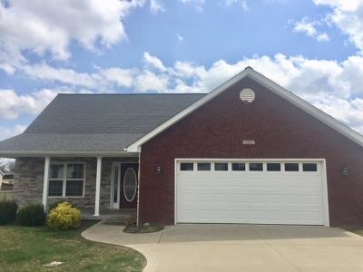 Elizabethtown Single Family Home For Sale: 104 Radford Court