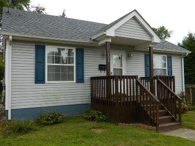 Elizabethtown Single Family Home For Sale: 428 Park Avenue