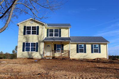 Rineyville Single Family Home For Sale: 86 Gray Lane