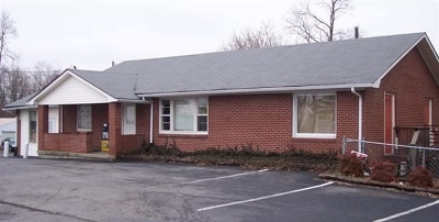 Elizabethtown Commercial For Sale: 1257 Woodland Drive