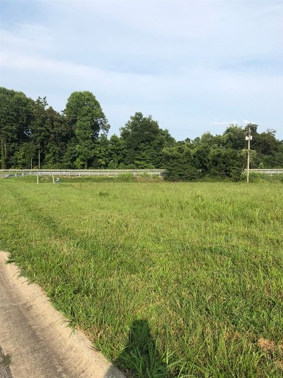 Elizabethtown Commercial For Sale: Lot #05 Drexler Circle