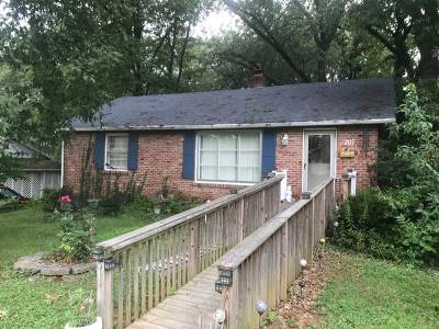 Elizabethtown Single Family Home For Sale: 207 State Street