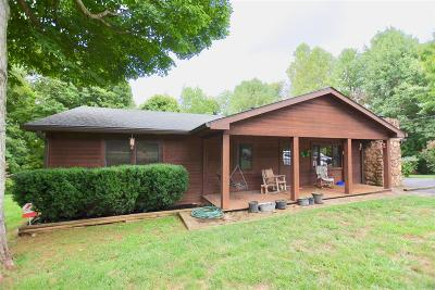 Elizabethtown Single Family Home For Sale: 930 Stovall Road #824 S. D