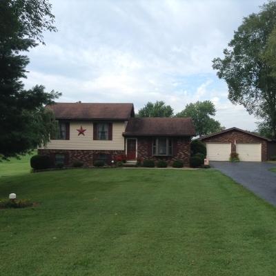 Brandenburg Single Family Home For Sale: 265 Barwater Road