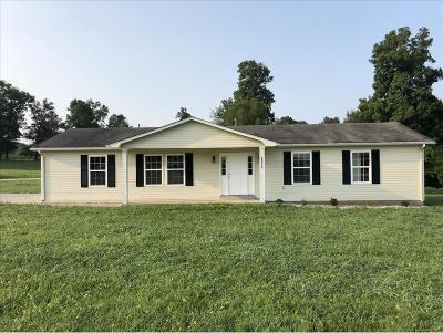 Ekron Single Family Home For Sale: 8075 Us 60