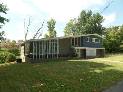 Radcliff KY Single Family Home For Sale: $142,000