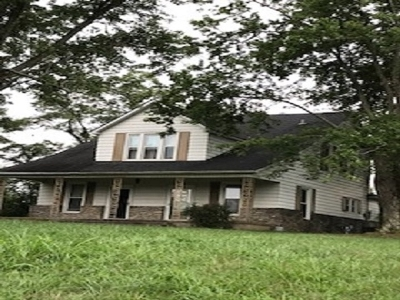 Campbellsville Single Family Home For Sale: 1011 South Central Avenue
