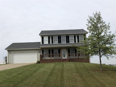Rineyville Single Family Home For Sale: 64 Lachey Court