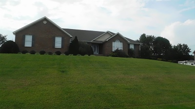 Elizabethtown Single Family Home For Sale: 195 Rembrandt Drive