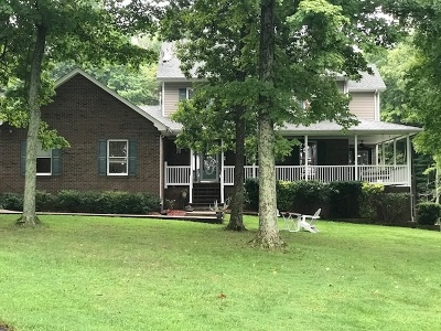 Elizabethtown Single Family Home For Sale: 232 Bittersweet Drive #232 Bitt